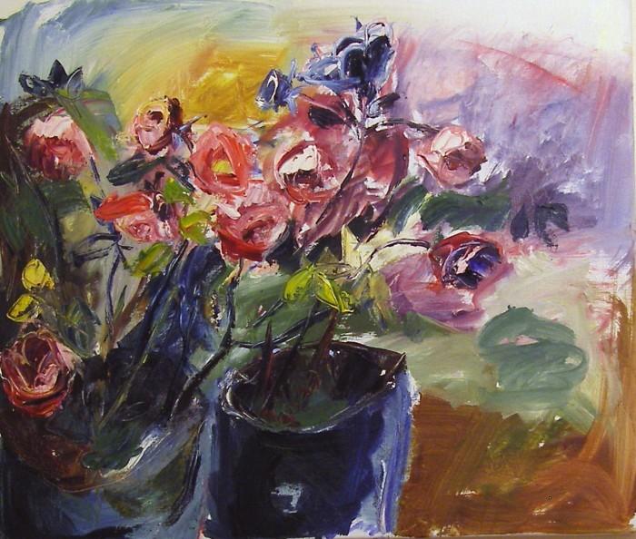Garden Centre Roses